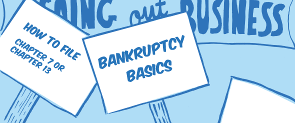 criteria for filing chapter 7 bankruptcy in texas
